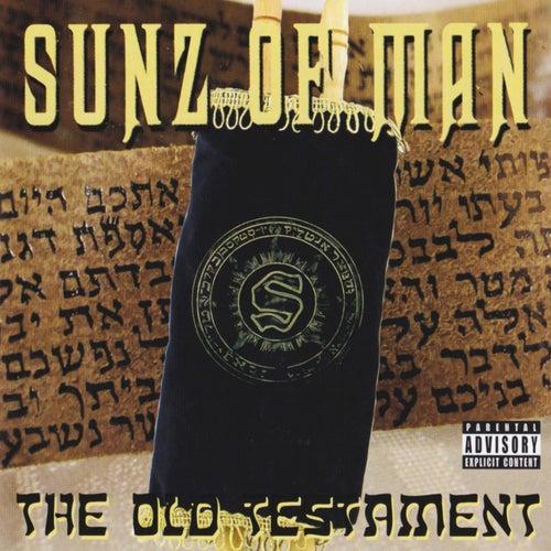 The Old Testament de Sunz of Man