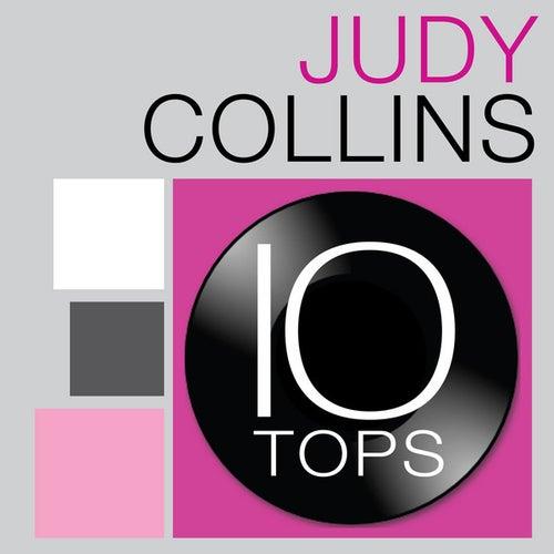 10 Tops: Judy Collins de Judy Collins