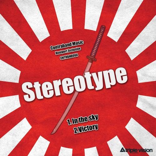 In The Sky von Stereotype