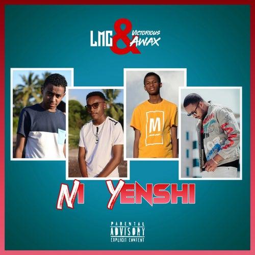Ni Yenshi de LMC