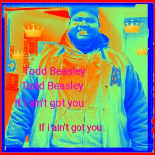 If I Ain't Got You de Todd Beasley