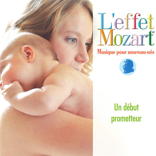 Musique Pour Nouveau-Nés –Un Début Prometteur von Wolfgang Amadeus Mozart