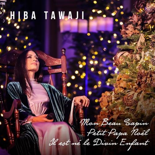 Christmas Medley: Mon beau sapin / Petit papa noêl / Il est né le divin enfant de Hiba Tawaji