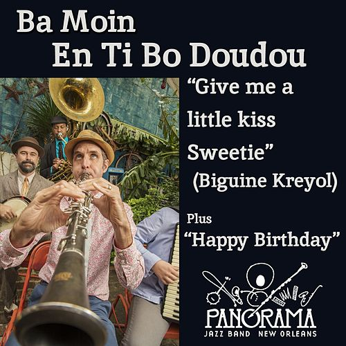 Ba Moin En Ti Bo Doudou / Happy Birthday by Panorama Jazz Band