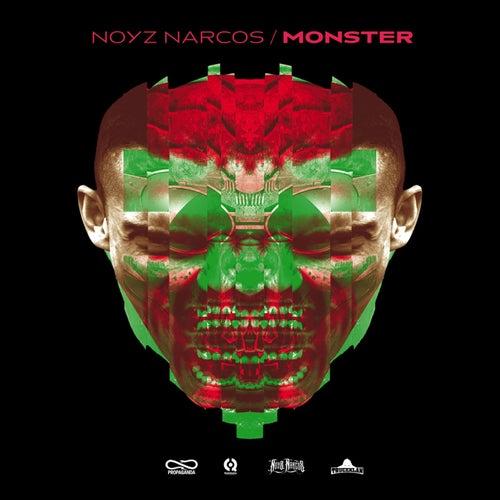 Monster di Noyz Narcos