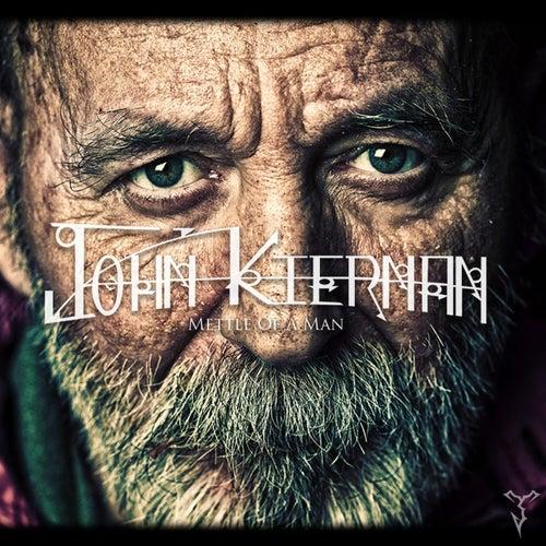 Mettle of a Man by John Kiernan
