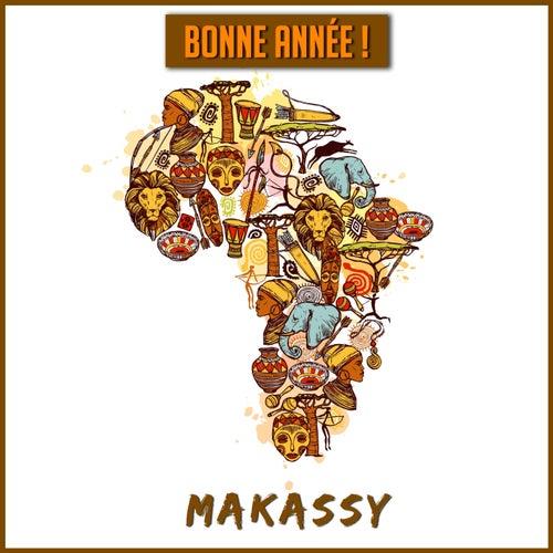 Bonne année ! de Makassy