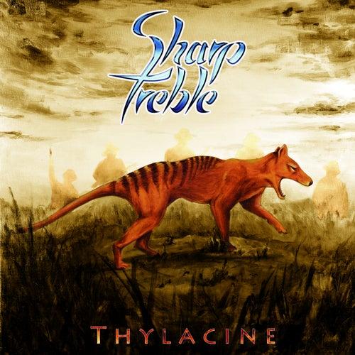 Thylacine by Sharp Treble