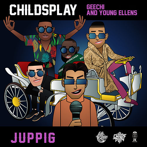 Juppig by Childsplay