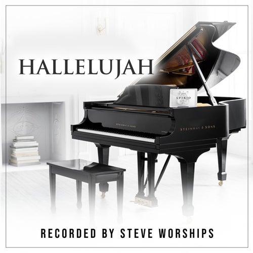 Hallelujah (Instrumental Version) de Steve Worships