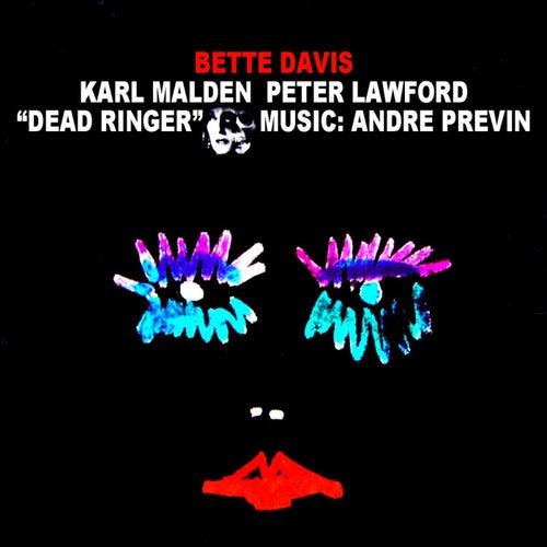 Dead Ringer (Original Soundtrack) von André Previn