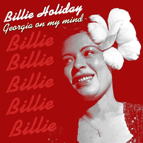 Georgia On My Mind de Billie Holiday