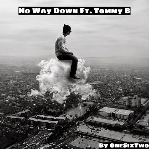 No Way Down by Onesixtwo