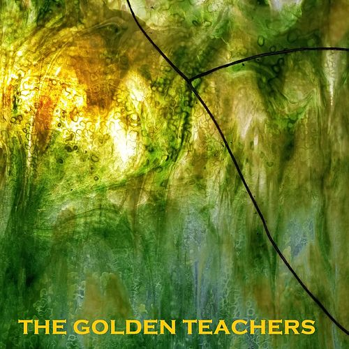 God is in the Room by The Golden Teachers