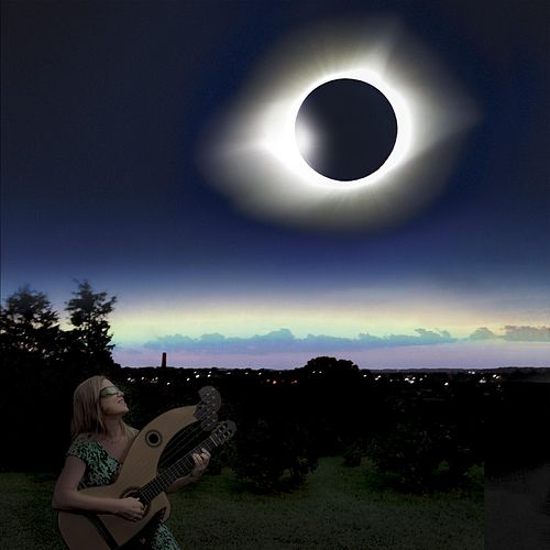 Eclipse by Muriel Anderson