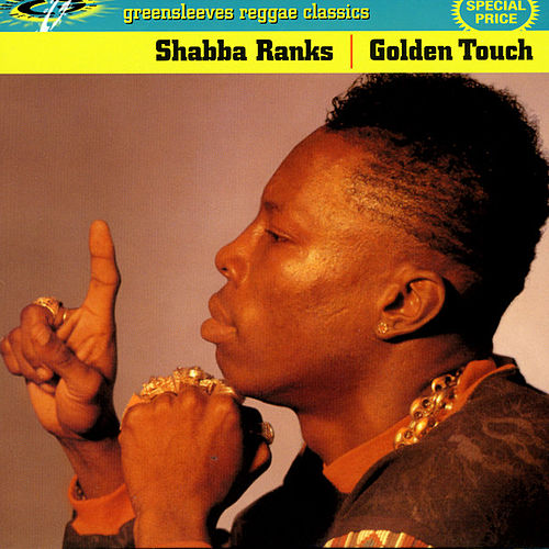 Golden Touch von Shabba Ranks