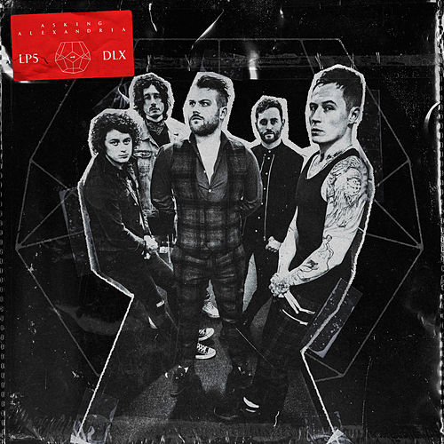 LP5 DLX by Asking Alexandria