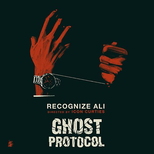 Ghost Protocol by Icon Curties