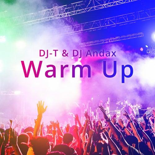 Warm Up by DJT 1000
