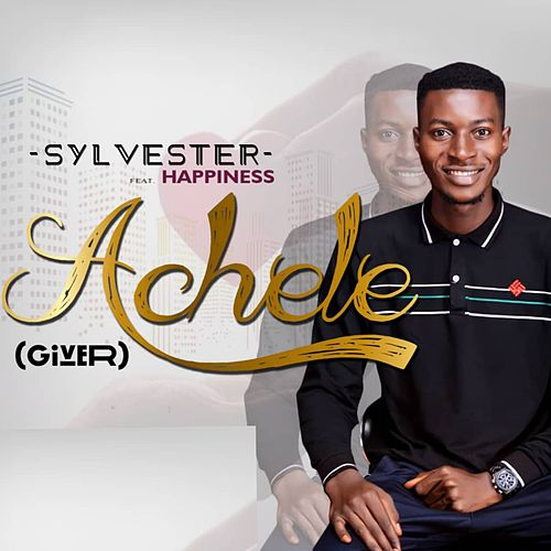 Achele (Giver) by Sylvester