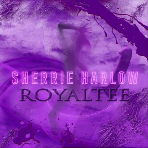 Sherrie Harlow by Royal Tee