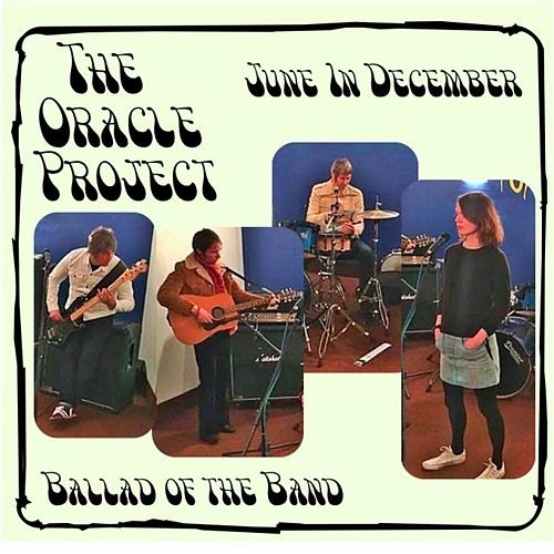 June in December von The Oracle Project
