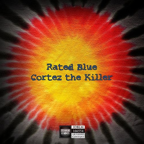 Cortez the Killer de Rated Blue