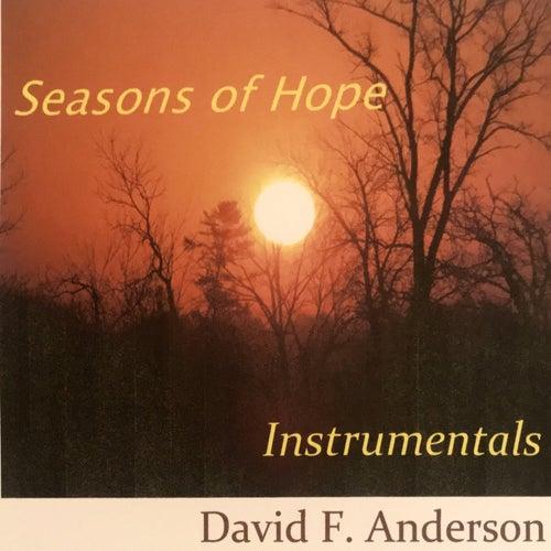 Seasons of Hope (Instrumentals) de David