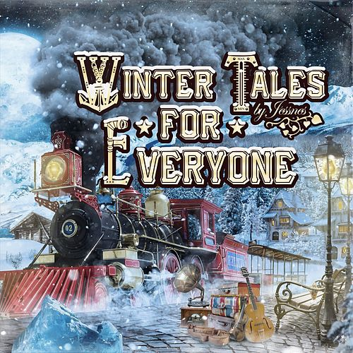 Winter Tales for Everyone von Jessnes