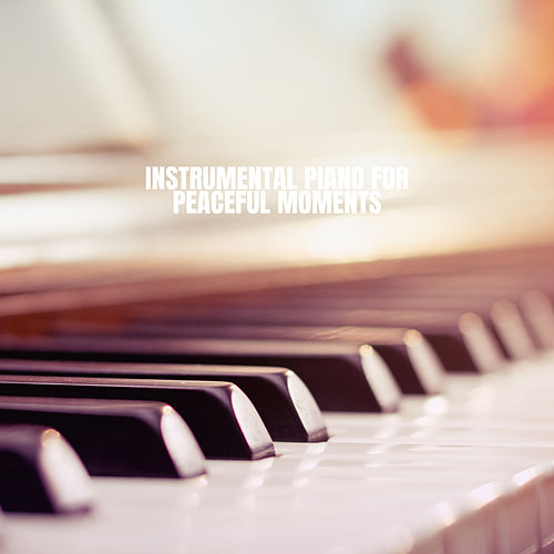 Instrumental Piano for Peaceful Moments by Studying Music Group