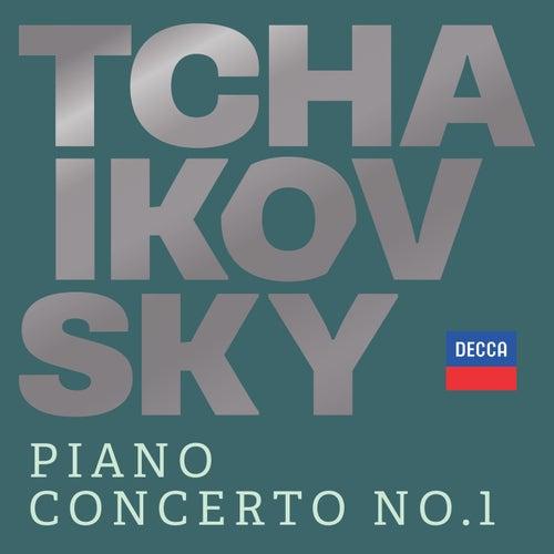 Piano Concerto No. 1 in B-Flat Minor, Op. 23, TH 55: 1. Allegro non troppo e molto maestoso (Excerpt) von Vladimir Ashkenazy
