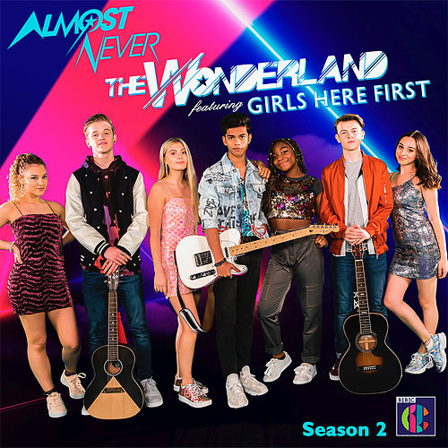 Almost Never 2 (Music from 'Almost Never' Season 2) von wonderland