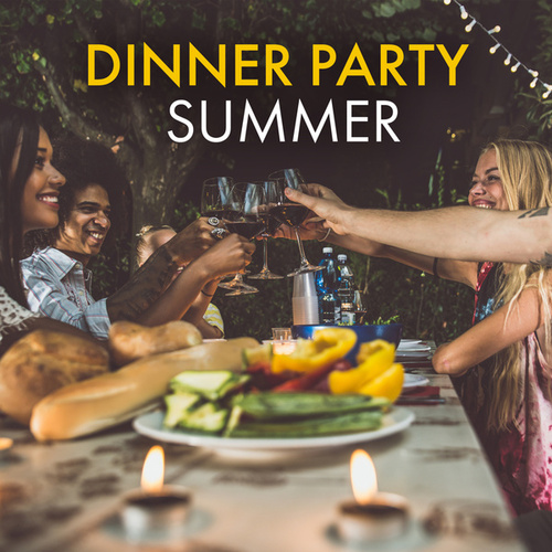 Dinner Party Summer von Various Artists