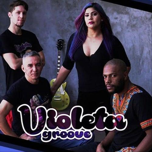 Soul Mendigo von Violeta Groove