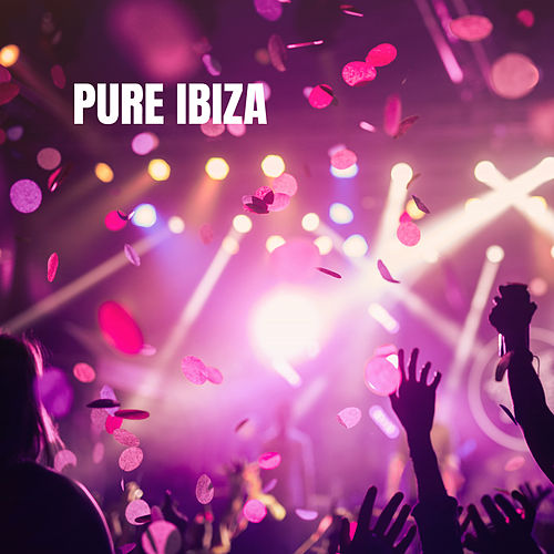 Pure Ibiza by Lounge Cafe
