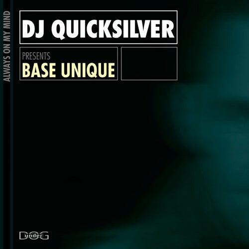 Always on My Mind by DJ Quicksilver