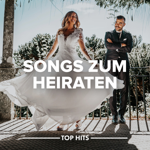 Songs zum Heiraten von Various Artists