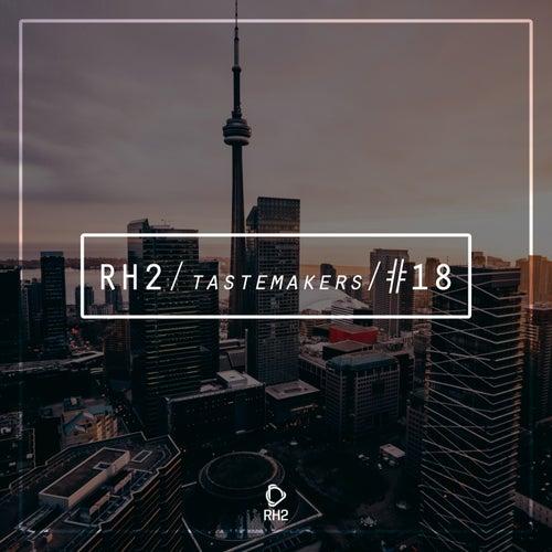 Rh2 Tastemakers #18 von Various Artists
