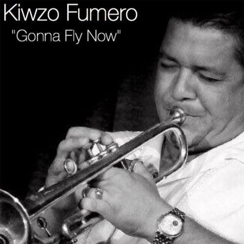 Gonna Fly Now von Kiwzo Fumero