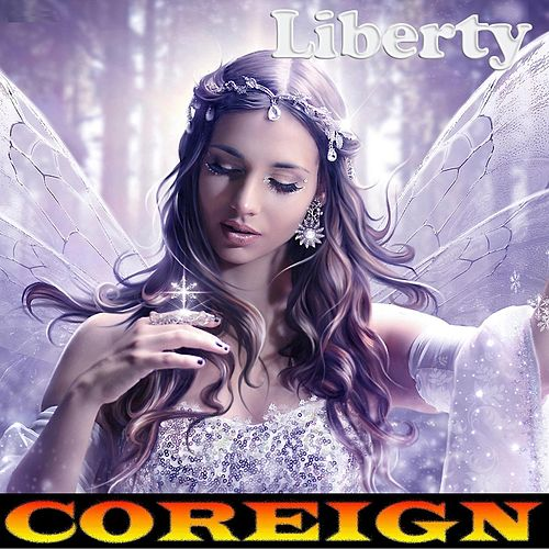 Liberty by Coreign