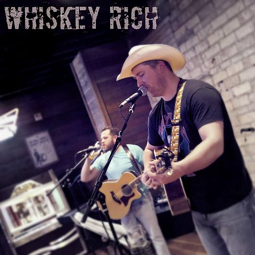 This House Won't Tell by Whiskey Rich