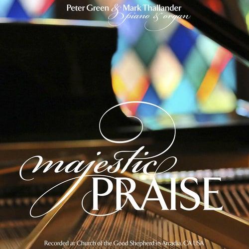 Majestic Praise de Peter Green