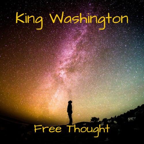 Free Thought de King Washington