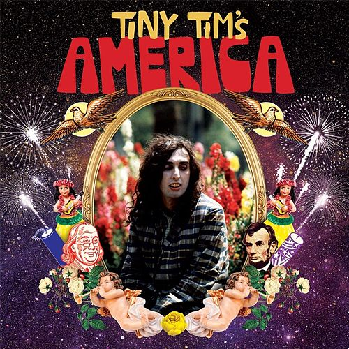Tiny Tim's America von Tiny Tim