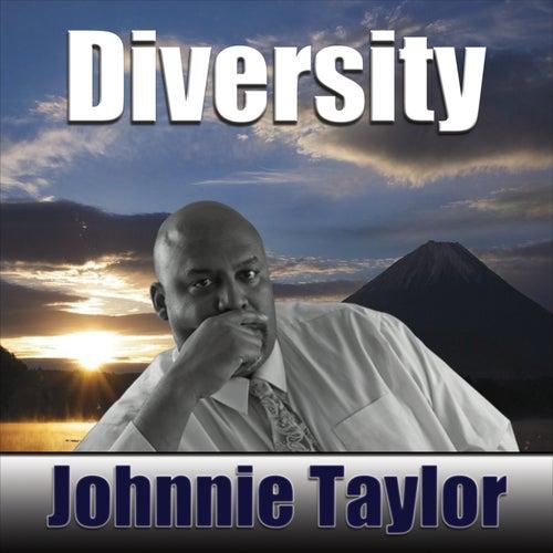 Diversity von Johnnie Taylor