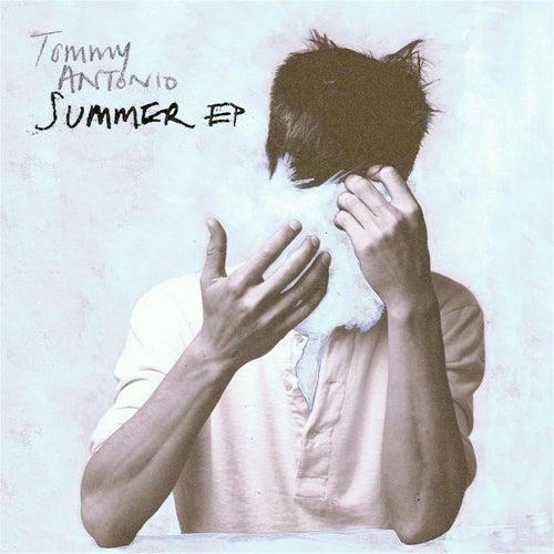 Summer - EP de Tommy Antonio