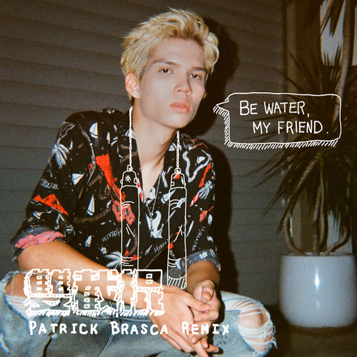 Nunchucks (Patrick Brasca Remix) de Patrick Brasca