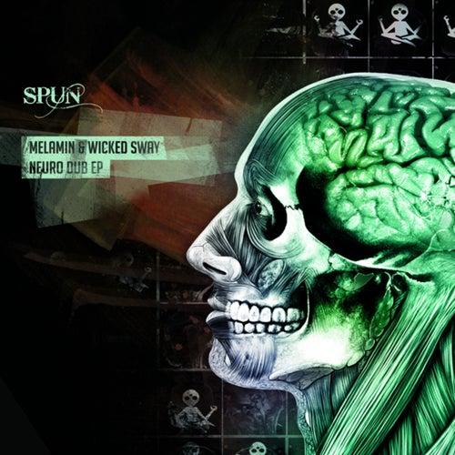 Neuro Dub EP di Melamin