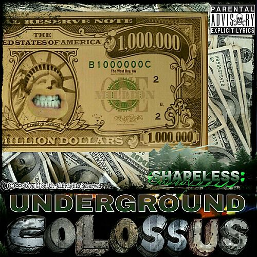 Underground Colossus de Shapeless