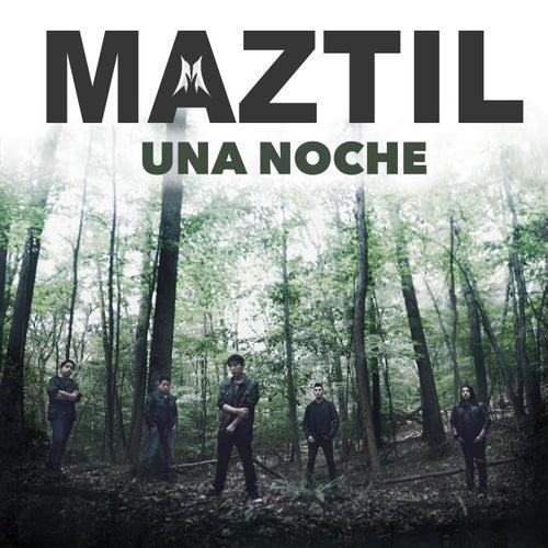 Una Noche by Maztil
